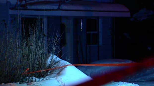A woman was found dead inside a Maniwaki, Que., home Thursday leading to charges against a 51-year-old man.