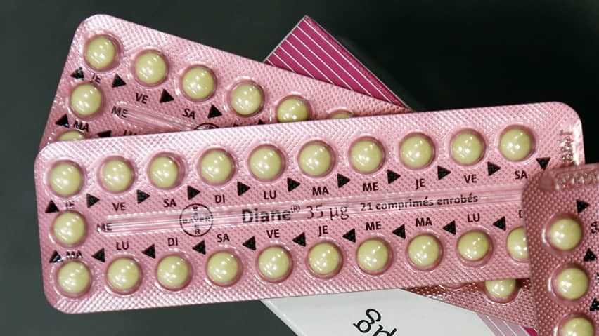 The benefits of Diane-35, an acne drug that is prescribed as birth control, outweigh its risks, Health Canada says.