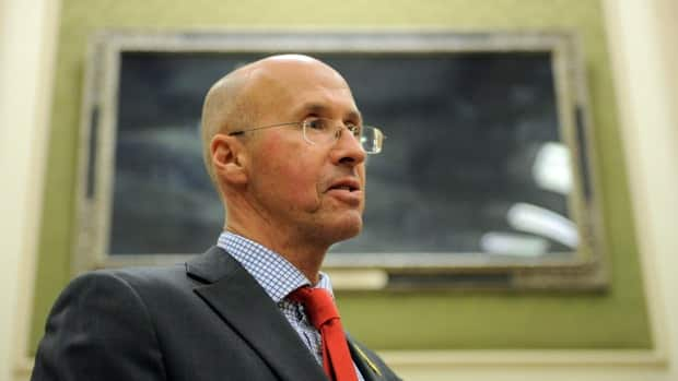 Kevin Page, the parliamentary budget officer, will finish his five-year mandate on March 25.