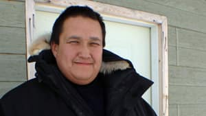 Mike Koostachin grew up in Attawapiskat but moved to Fort Albany because he says he was fed up with the way things were being run.