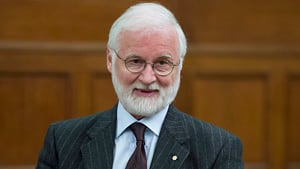 Retired diplomat and former hostage Robert Fowler testified before the Commons foreign affairs committee Tuesday, telling MPs Canada needs to do more to fight the terrorist insurgency in West Africa.
