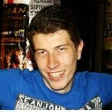 Joshua Miller was last seen wearing jeans and a t-shirt on Friday morning.