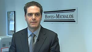 Toronto bankruptcy trustee Doug Hoyes doesn't understand why the case wasn't wrapped up long ago.