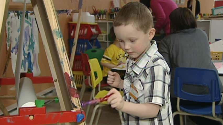 Parents in dark about unlicensed daycare, survey suggests - Canada - CBC News