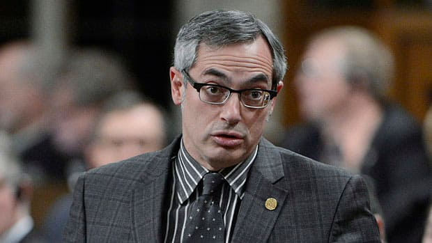 Treasury Board President Tony Clement's office has has released regional breakdowns that suggest the distribution of federal employment across Canada in 2015 will remain about the same as it was prior to the 2012 federal budget cuts.