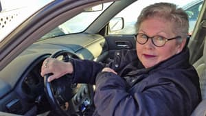 Darleene McCormack, a 67-year-old Sudbury, Ont., driver, reacted to a new tip line by saying she would be shocked if a police officer showed up at her door to talk about her driving.