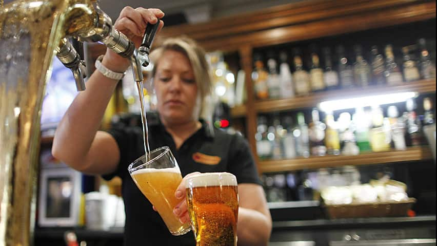 Anheuser Busch InBev is disputing claims in a class action lawsuit that it is watering down its beer products.