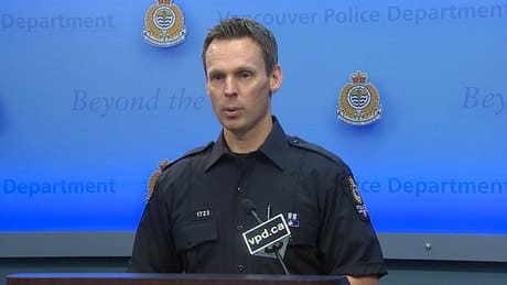 Suspect sought after teen groped at East Vancouver bus stop