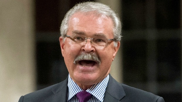 Agriculture Minister Gerry Ritz says Ottawa may retaliate if the U.S. brings in a new, more restrictive trade rule on how beef and pork product exports are labelled.