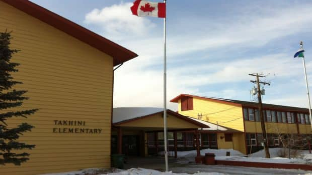 Takhini Elementary School in Whitehorse is ending a pilot project that tried out all-girl and all-boy classrooms.