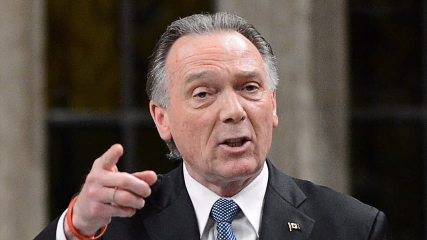 Ottawa nixes former environment panel's data-sharing plan - Politics - CBC News