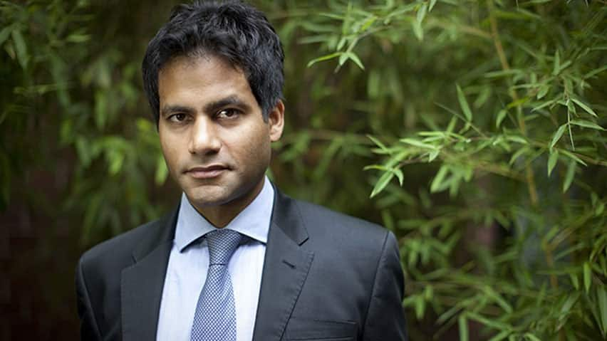 Jameel Jaffer, a Canadian practising law in the U.S., is deputy legal director at the American Civil Liberties Union and a fellow at The Open Society.