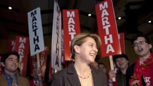 Trudeau touts Liberals as 'irresistible alternative' - Politics ...