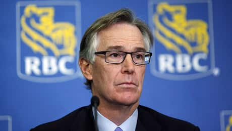 RBC chief meets with B.C. union leaders