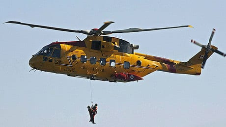 Fixing search and rescue must be priority, AG says