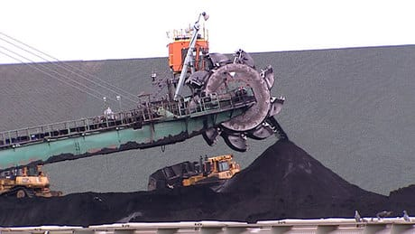 More U.S. coal exports destined for Vancouver's port, say environmentalists