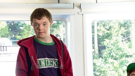 Parents say teen with Down syndrome victim of bullying
