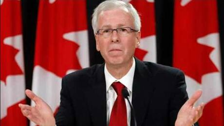 Move to elected senate, says former Liberal leader