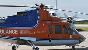Investigators were sent to the crash site in northern Ontario involving Ornge's Sikorsky S-76A helicopter. Four people — two pilots and two paramedics — are confirmed dead.