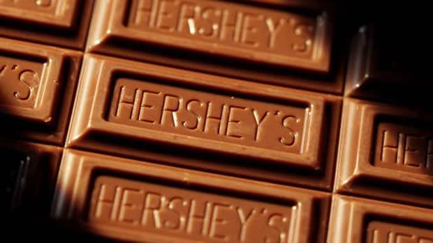 Hershey Canada fined $4M for chocolate price fixing