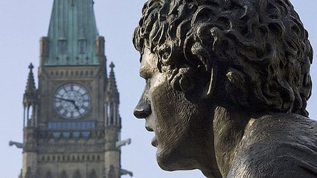 Terry Fox family to lend private collection to new museum