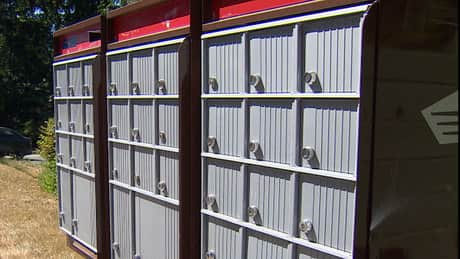 Super mailboxes in B.C. targeted thousands of times, records reveal