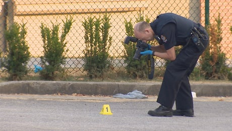 Teen charged in shooting near Vancouver school