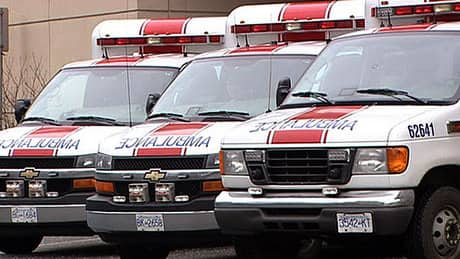 Northern B.C. ambulance workers quit over staffing concerns