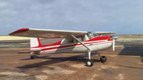 Search for missing Kamloops pilot continues