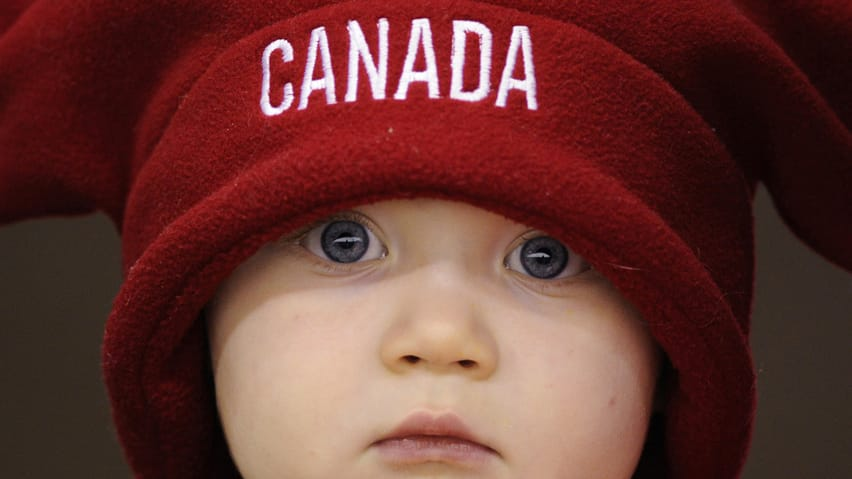 Raising a child in Canada only costs $3,000-$4,000 a year, the Fraser Institute says, a far cry from some studies that have put the annual expense per child in the $10,000-$15,000 range.