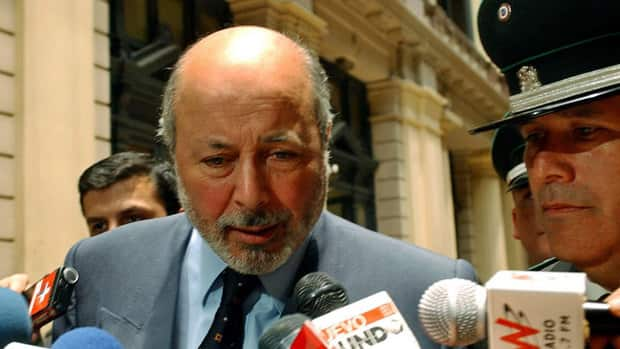 hi juan guzman ap 8col Judging Augusto Pinochet: Juan Guzman on his investigation