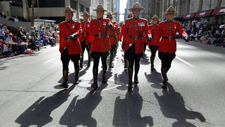 RCMP draft code of conduct takes aim at harassment