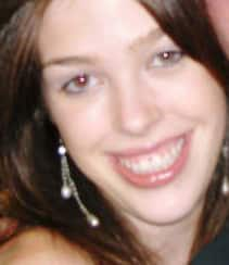 A family photo of Laura Babcock, who has been missing since the summer of 2012.