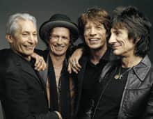 The Rolling stones have released a limited-edition vinyl track, Plundered My Soul, which had originally been recorded for1972's Exile on Main Street but never used.