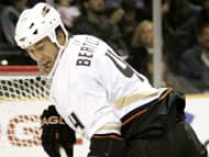 Todd Bertuzzi now plays for the Anaheim Ducks.