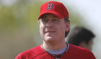Curt Schilling's career began in 1988 with the Baltimore Orioles.
