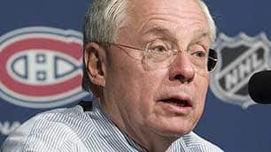 Canadiens owner George Gillett says he has never authorized anyone to discuss a potential sale of the NHL team.