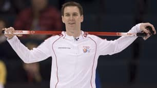 Brad Gushue's rink is once again playing strongly with another Olympic Games on the horizon.