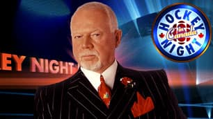 Guest Judge Grapes To Join Battle Of The Blades Regulars Sunday & Monday Night