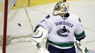 Canucks Hope To Get Up Off The Mat At Home