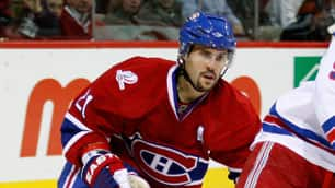 .500 Habs Hope To End 2 Game Skid Against Blues Tonight