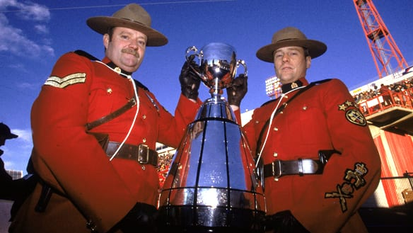 Grey Cup preview