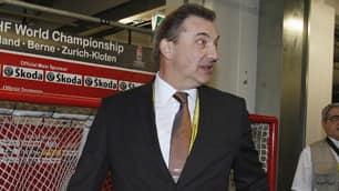 Tretiak: Russian Olympic Juggernaut Will Likely Be Half KHLers And Half NHLers