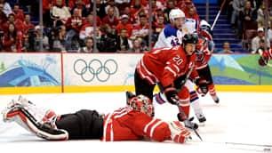 Canada Falls - CBC Sports