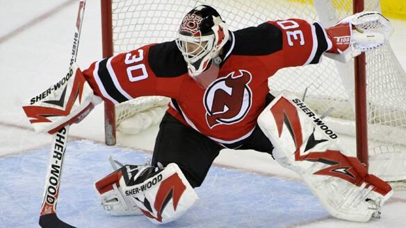 Sedin, Crosby, Brodeur Earn NHL Hardware