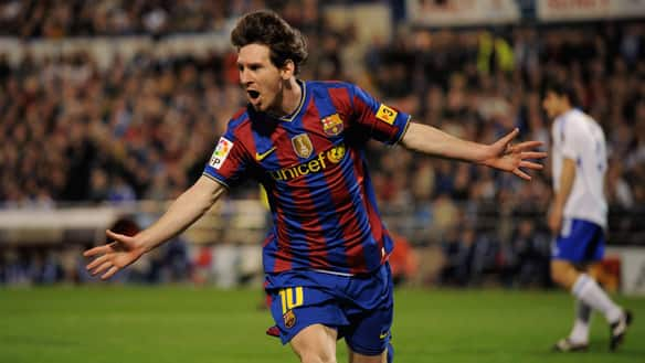 barcelona fc messi 2010. CBC Sports. All eyes will be