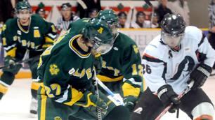 Alberta Golden Bears Win Canadian Interuniversity Sport Cavendish Cup Opener
