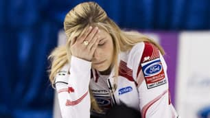 the world womens curling
