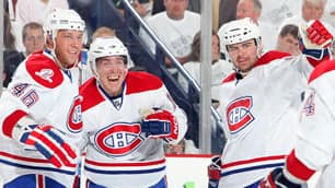 Montreal Moves On!