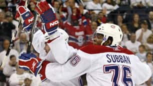 Even Sidney Crosby Was Impressed With The Montreal Canadiens.
